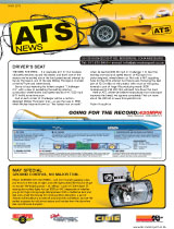 ATS Newsletter May 2012