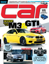 Car Magazine June 2012