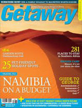 Getaway March 2012