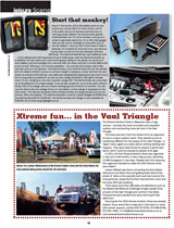 Leisure Wheels July 2012