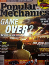 Popular Mechanics March 2012