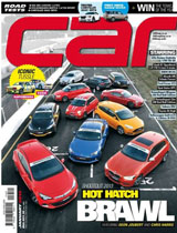 Car Magazine January 2013