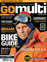 Go Multi January 2013